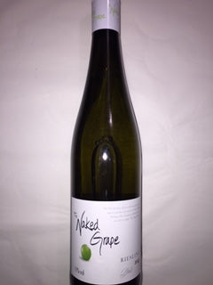 The Naked Grape 2014 Riesling