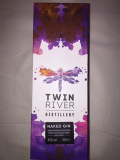 Twin Rivers Naked Gin