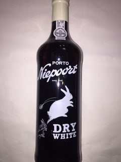 Niepoort Dry White Port Rabbit