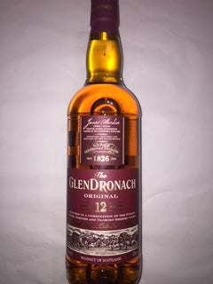 Glendronach 12 YO Single Malt