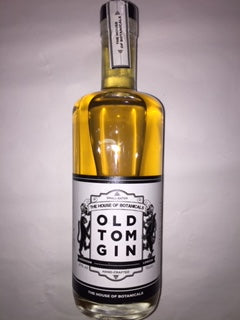 Old Tom Gin by House of Botanicals
