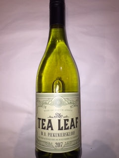 Tea leaf Chenin Blanc 2017 South Africa