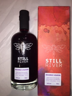 Still River Bramble Gin Liq