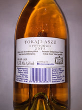 Grand Tokaji 2013 Aszu 6 put.
