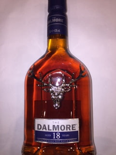 Dalmore 18 YO, Highland Single Malt Whisky, 70cl