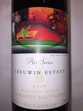 Leeuwin Estate Art Series Cabernet Sauvignon 2016, Margaret River. WA