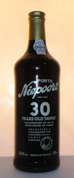 Niepoort 30 Year Old Tawny Port