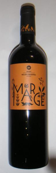 Marge 2012 Priorat Spain,