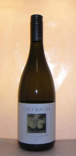 Grey Wacke Sauvignon Blanc 2014 Marlborough NZ