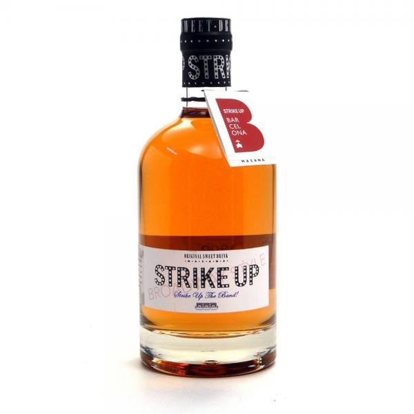 Strike Up Liqueur