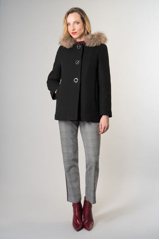 Manteau MADEO
