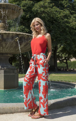 Pantalon FRIDALI
