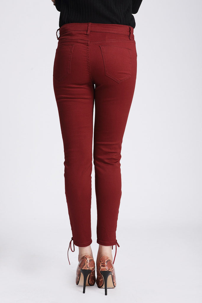 Pantalon NORFOLK