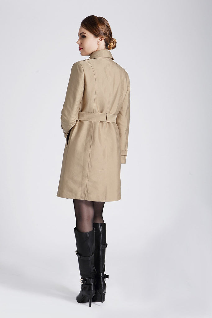Manteau RENENS
