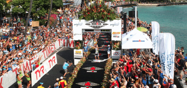5 Ironman events you just HAVE to do! :)