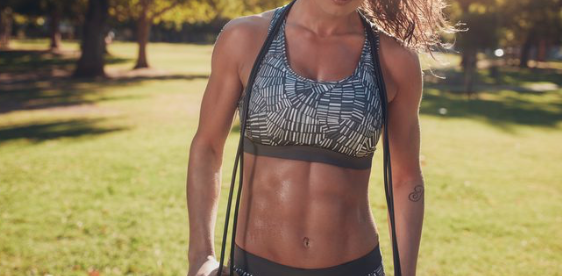 Build That Summer 6 pack (Ultimate Workout)