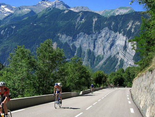 The Ultimate Cycling Holidays!