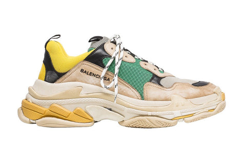 35653f0e7018 The Ugly Sneakers Trend - Longline Clothing
