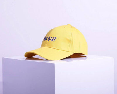 Hats - Sold Out Cap - Longline Clothing