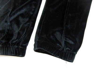Pants - Luxe Velour Track Pants