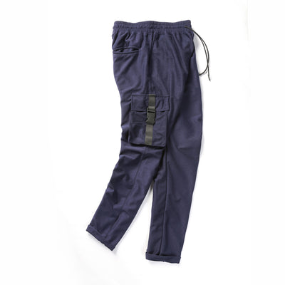 Tech Cargo Sweatpants