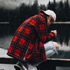 Premium Thick Plaid Lumberjack