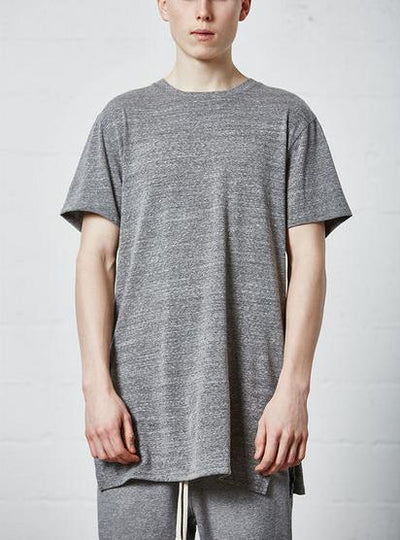 T-Shirts - Basic Layering Tee