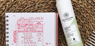 Our Multi-tasking Hero Product for Curls