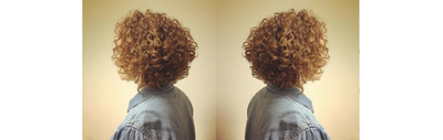 Interview with Curl Stylist Vicky Queen of Curls
