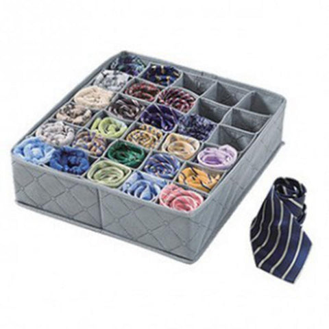 30 Cells Storage Box