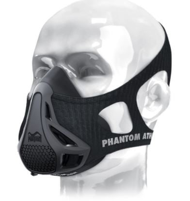 Fitness Training Mask