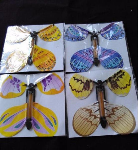 Flying Butterfly Effect (5 pcs.)