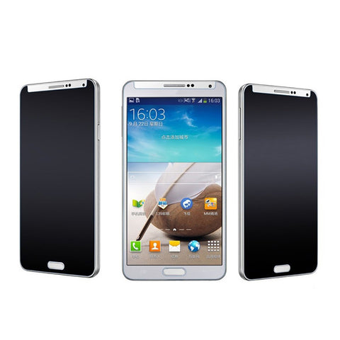 Privacy Tempered Glass Screen Protector (For Samsung)