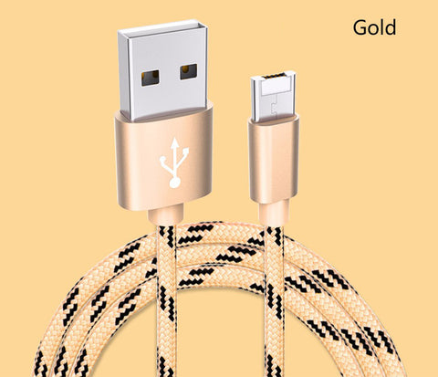 Flip Dual iOS and Android Charging Cable