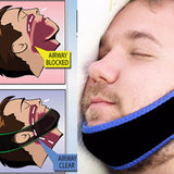 Magic Anti Snoring Strap