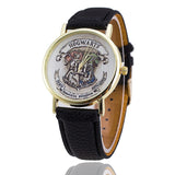 Harry Potter Hogwartz Quartz Watch