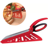 Special Pizza Scissors