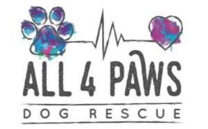 Donation - All 4 Paws Gala Event 2019