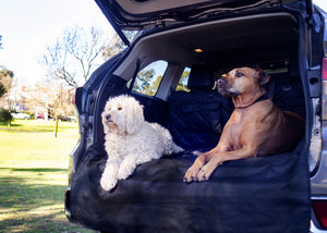 Load image into Gallery viewer, Pawmanity Cargo Liner
