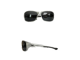 Solar Sunglasses 6 Wing Sport Sunglasses