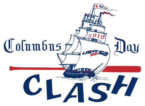 USSSA 2018 Columbus Day Clash 10/6 & 10/7 2018