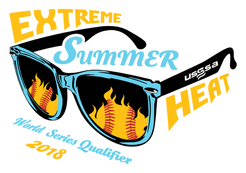 USSSA 2018 Extreme Summer Heat 7/7 & 7/8 2018