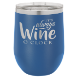 Polar Camel 12oz Stemless Wine Tumbler