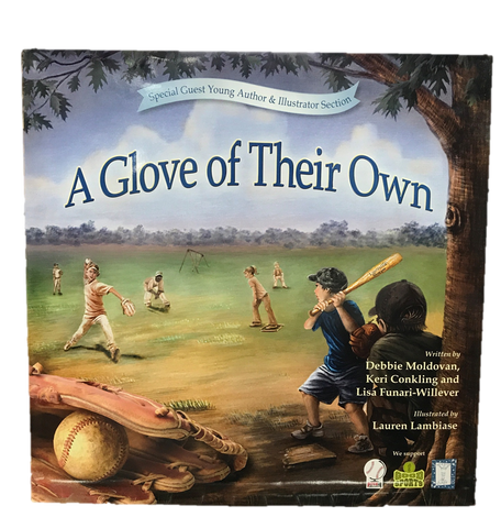 A Glove of Their Own