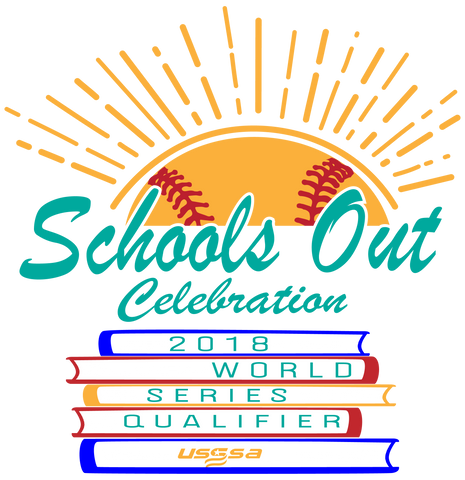 USSSA 2018 Schools Out Celebration 6-2 & 6-3