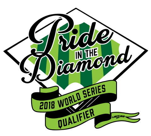 USSSA 2018 Pride in the Diamond 6/23 & 6/24