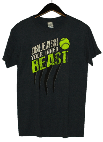 Unleash Your Inner Beast T-Shirt