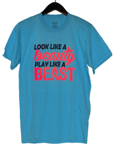 Look Like a Beauty T-Shirt