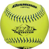 Diamond Fast-pitch Softball per Dozen