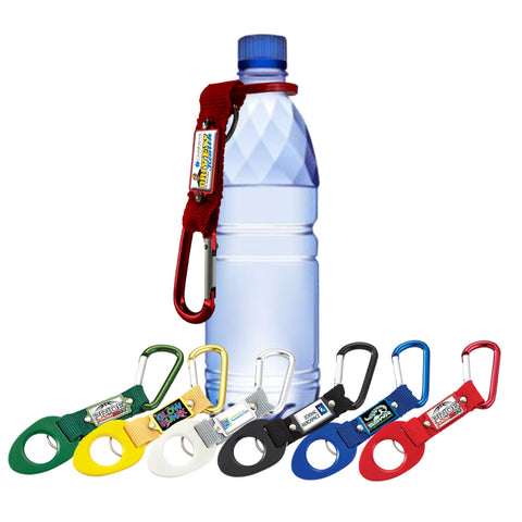 Carabiner Bottle Holder Key
